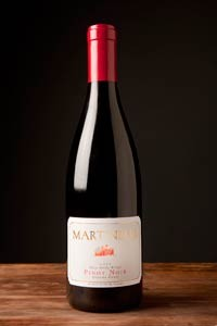 2011 Pinot Noir Blue Slide Ridge 750 ml