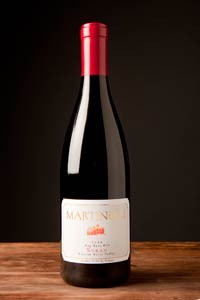 2015 Syrah Vellutini Ranch 750 ml Image
