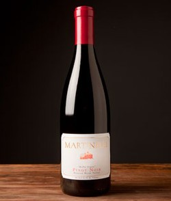 2012 Pinot Noir Sonoma Coast 750 ml
