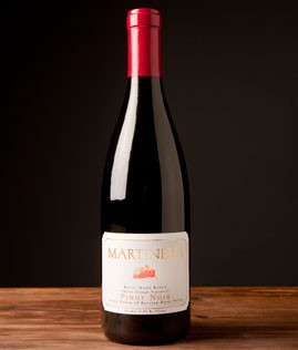2008 Pinot Noir Bondi Home Ranch 1.5 L