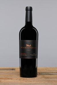 2018 Zinfandel Lolita Ranch 750 ml