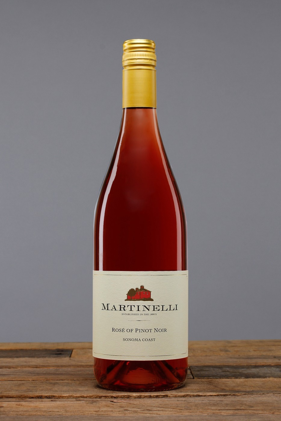 2019 Rosé of Pinot Noir 750ml