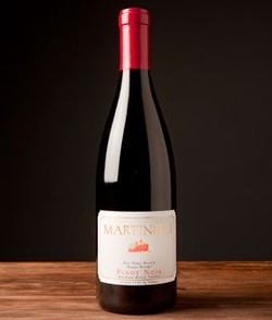 2010 Pinot Noir Zio Tony Ranch 3 L