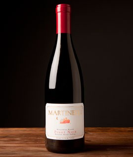 2014 Pinot Noir Wild Thyme Vineyard 750 ml